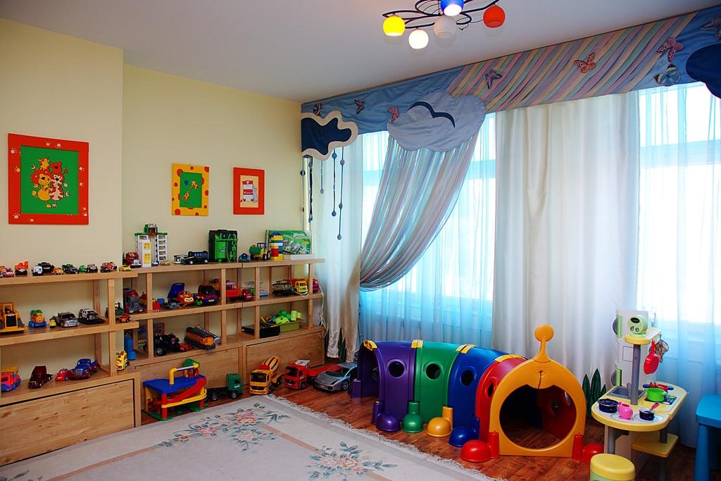 частные детские клубы москвы