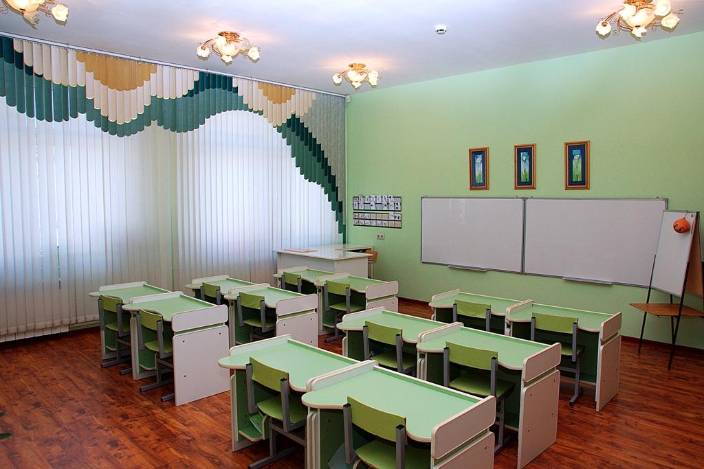 детский клуб развития москвы